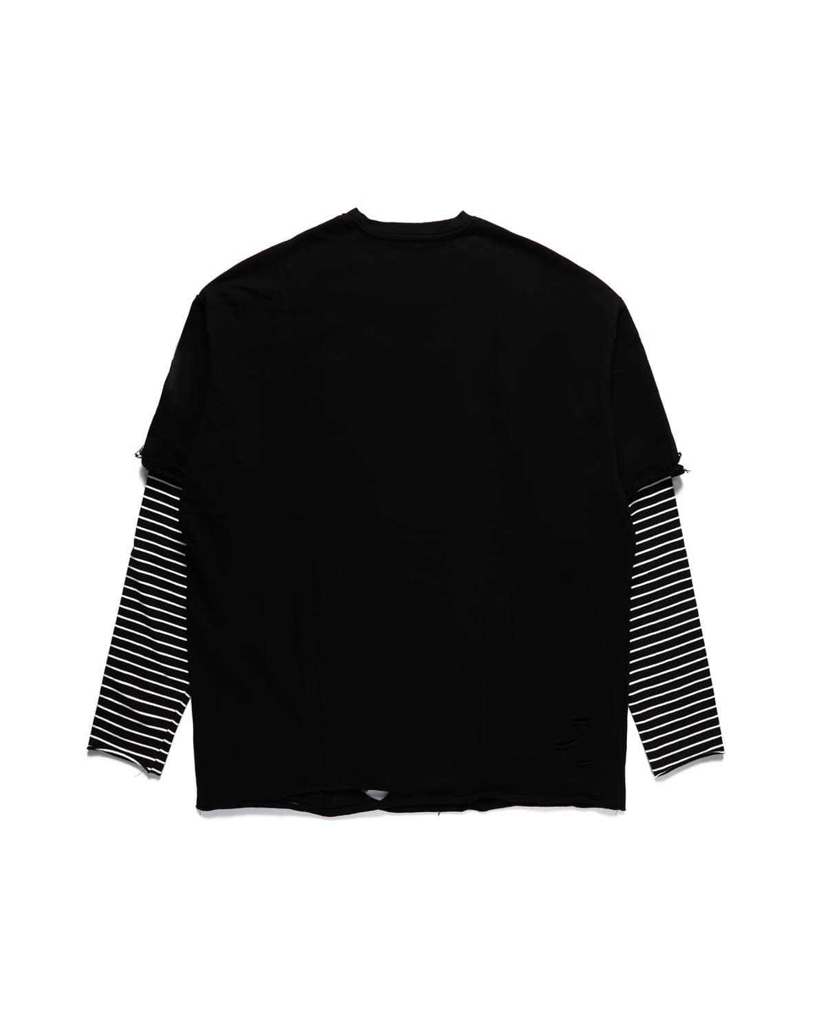 'Mood' Long Sleeve T-Shirt