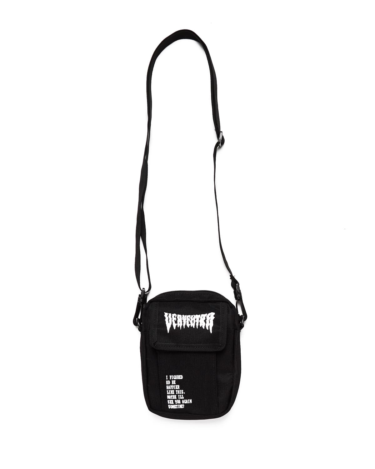 'Very Extra' Shoulder Bag