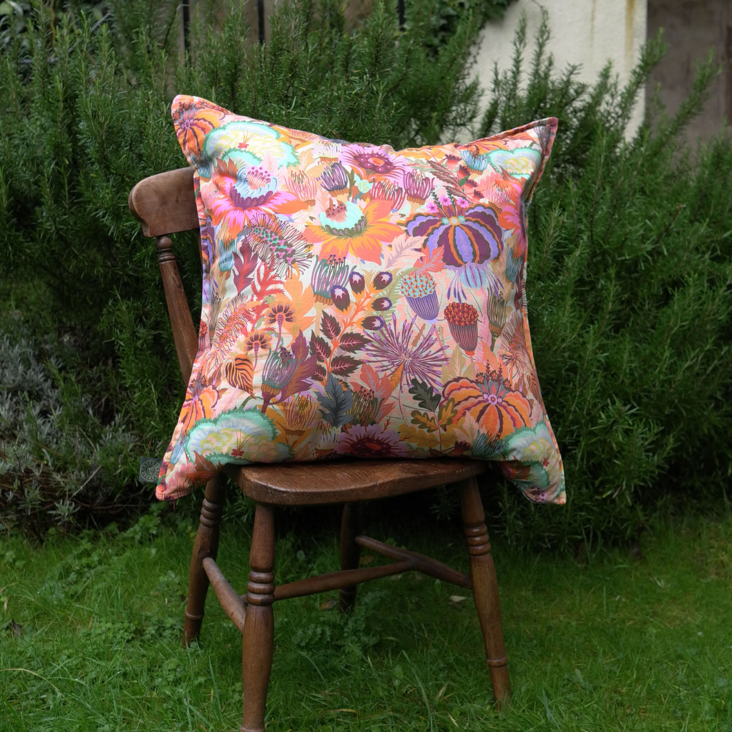 Double Trouble Cushion - Large