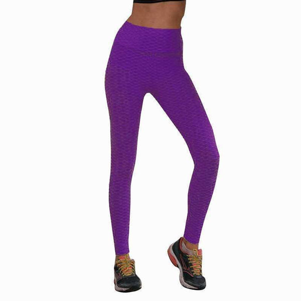 2019 Sexy High Waist Yoga Sports Pants!-RhinocerosX