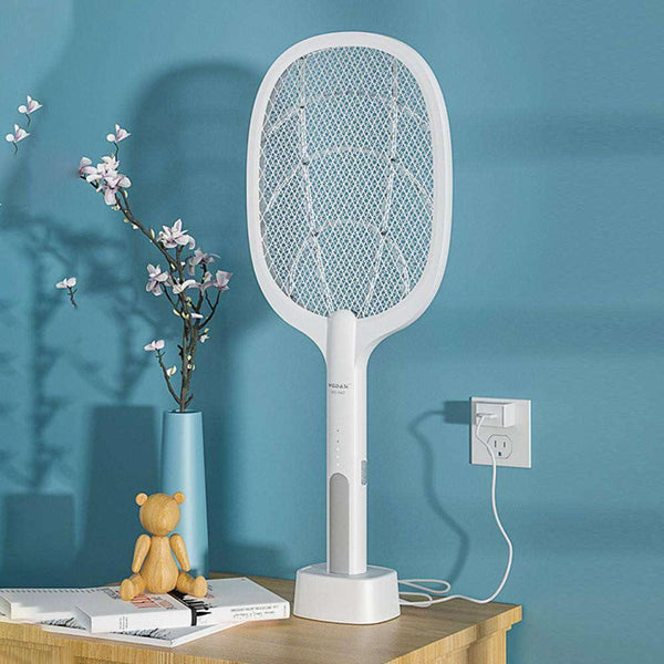 3000V Electric Mosquito Killer With UV Lamp - RhinocerosX