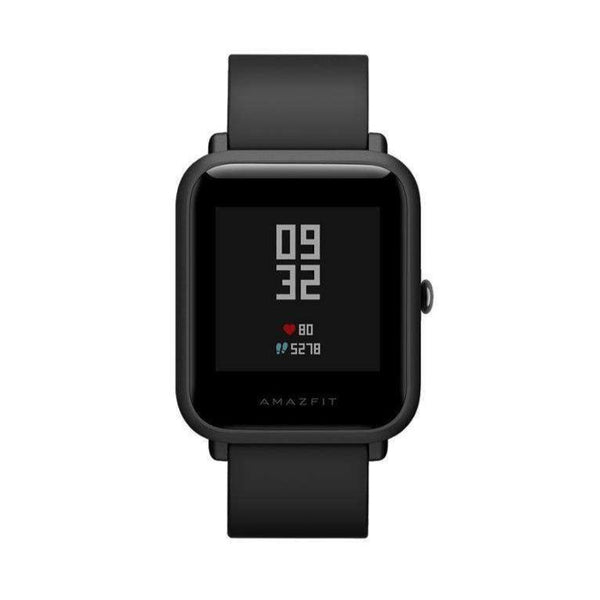Amazfit Bip Lite Smart Watch 45 Hour Battery Water Resistant - RhinocerosX
