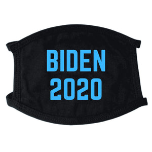 Biden 2020 Face Mask - RhinocerosX