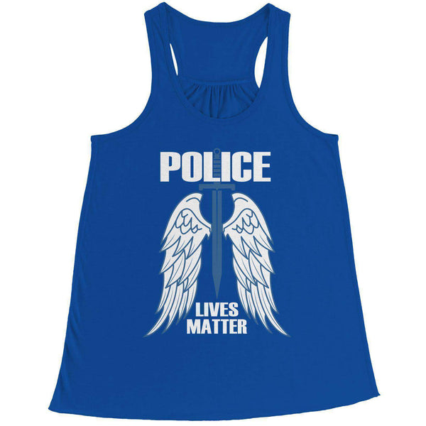 Limited Edition - Police Wings - RhinocerosX