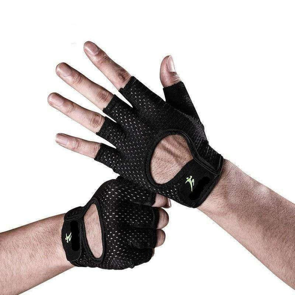Men & women's professional fitness gloves for weightlifting
