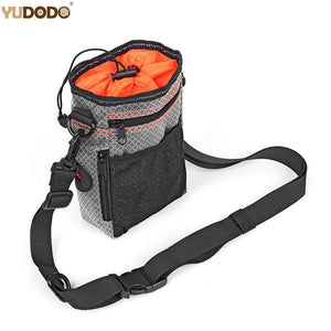 Multi-function Portable Dog Treat Bag