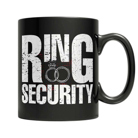 Ring Security-Marriage - RhinocerosX