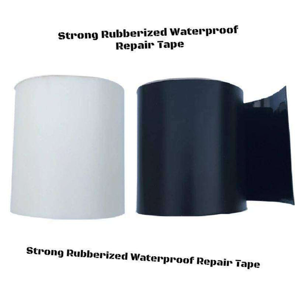 Super Strong Rubberized Waterproof Repair Tape Adhesive!.-RhinocerosX