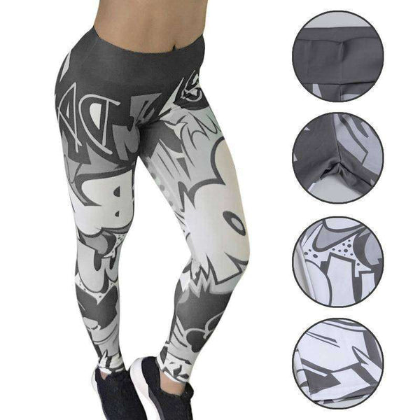The Best Women's Workout Leggings: Affordable & Online!-RhinocerosX