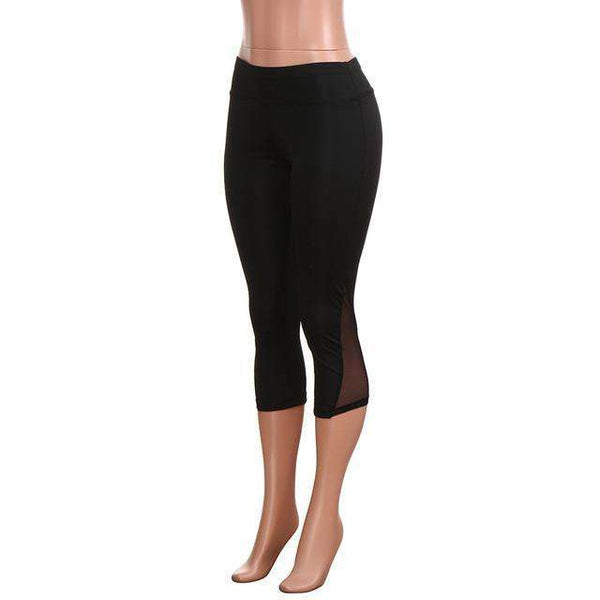 Women's Fashion Gym Athletic Skinny Fitness Pants!-RhinocerosX