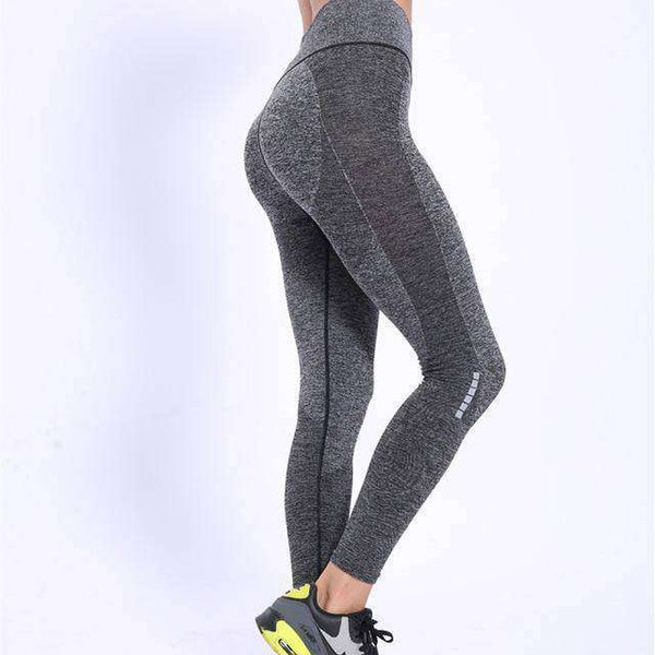 Women's Running Sports Yoga Workout Fitness Pants!-RhinocerosX