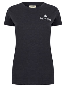 Ladies Recycled Plastic T-Shirt