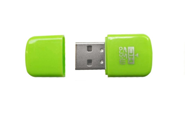 Phone Micro SD Card Flash Memory Pendrive Usb