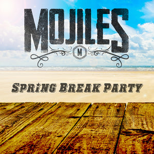 SPRING BREAK PARTY EMF REMIX
