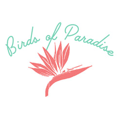 Birds of Paradise CBD