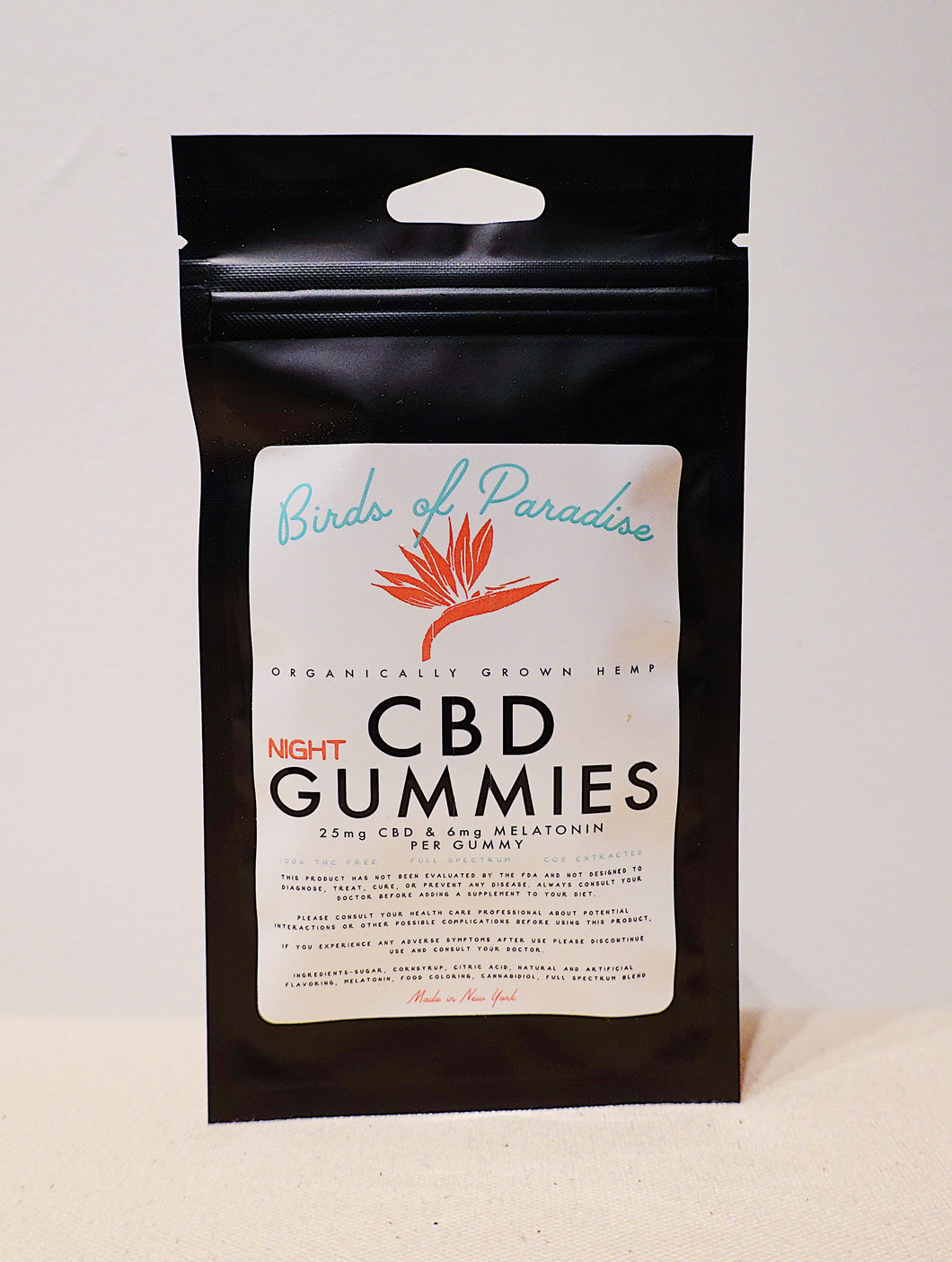 CBD Night Gummies 100mg