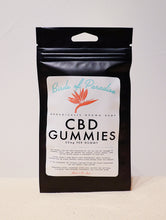 Load image into Gallery viewer, CBD Gummies 100mg