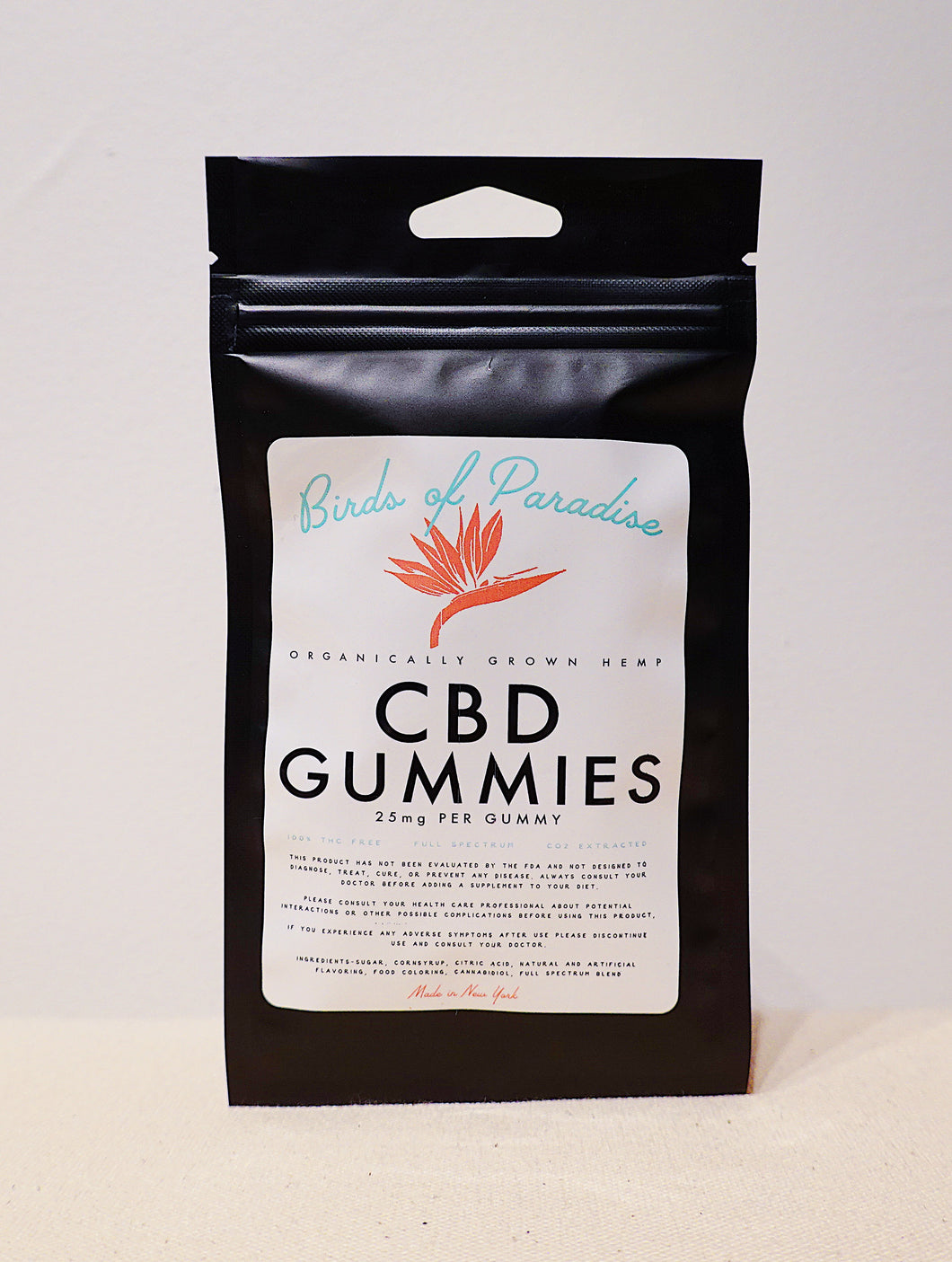 CBD Gummies 100mg