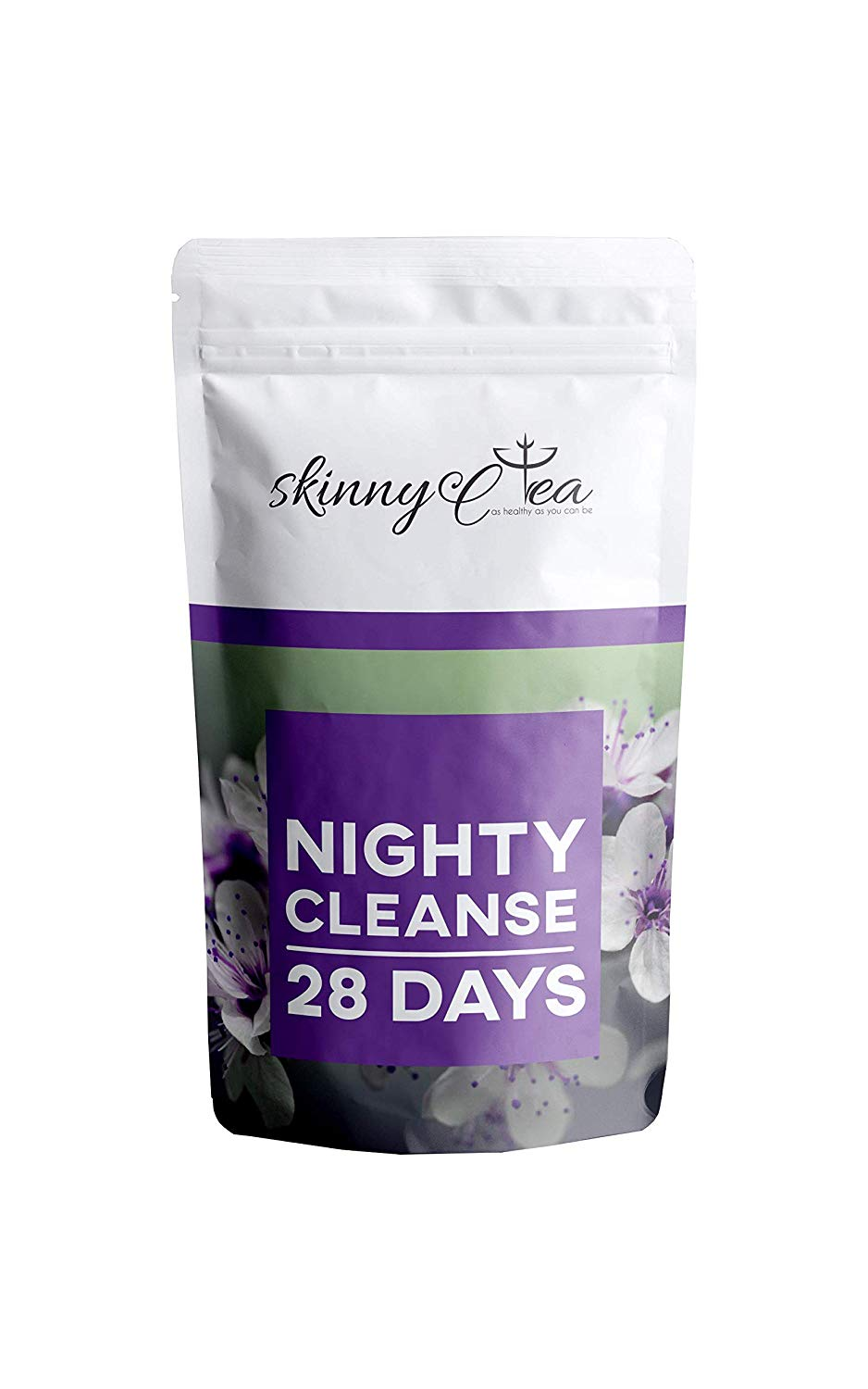 Nighty Cleanse Basentee