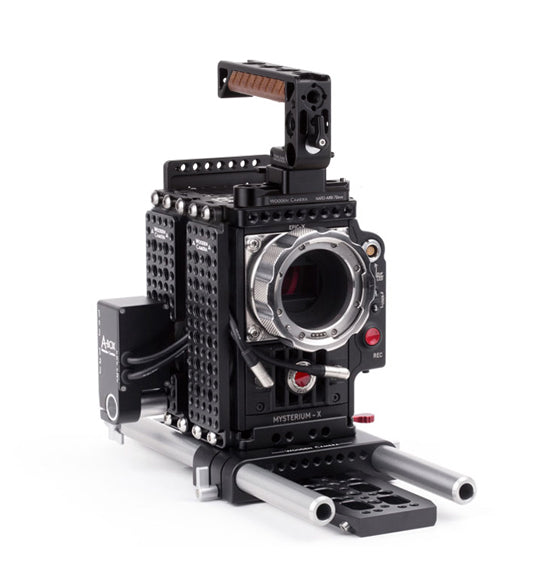 red epic/scarlet camera support kits & accessories
