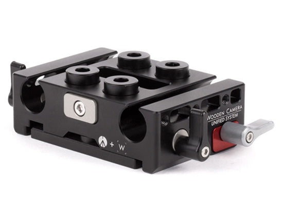 unified dslr 15mm base plate
