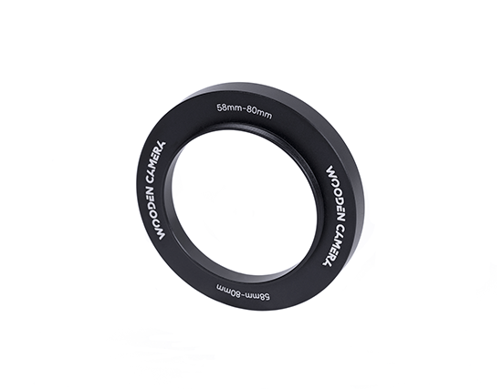 step up ring 58mm to 80mm