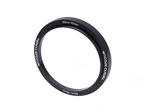step up ring 82mm to 95mm