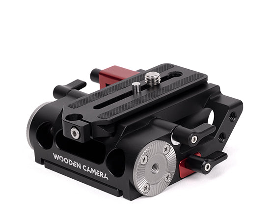 lw 15mm baseplate for the canon c70