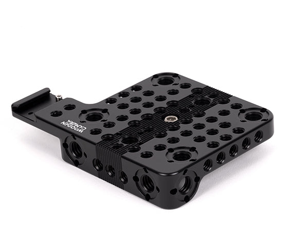 top plate for the canon c70