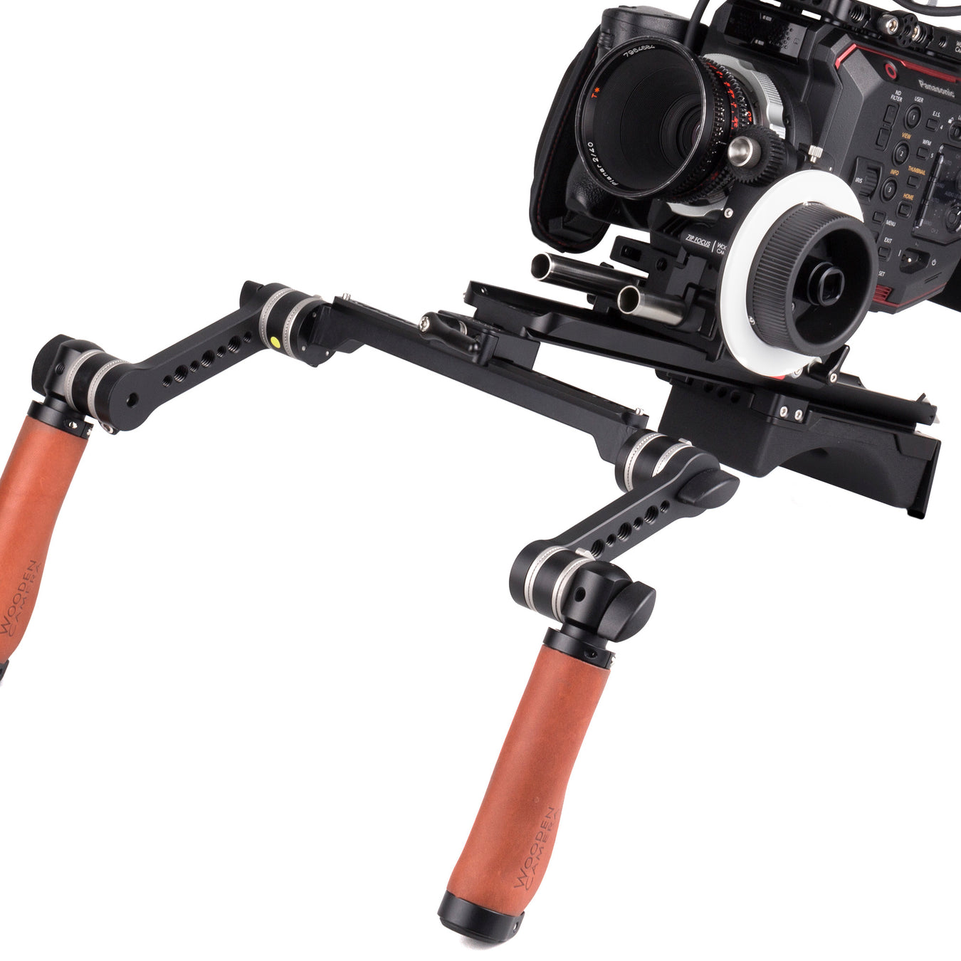 Wooden Camera Professional Accessories