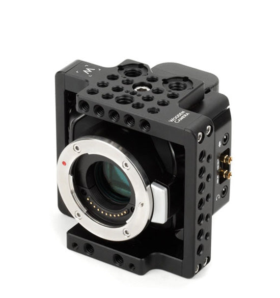 blackmagic micro studio/cinema camera support kits & accessories