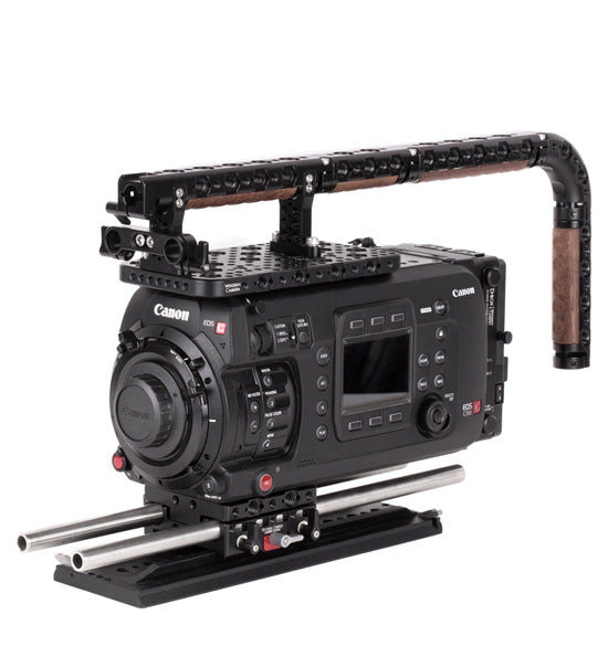 canon eos c700 camera support kits & accesories