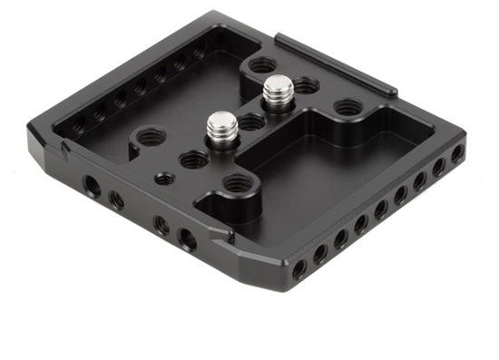 easy riser shim plate for red dsmc2 cameras