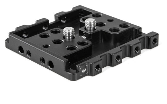 easy riser shim plate for red epic/scarlet cameras