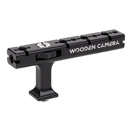 top handle for the bmpcc 6k pro