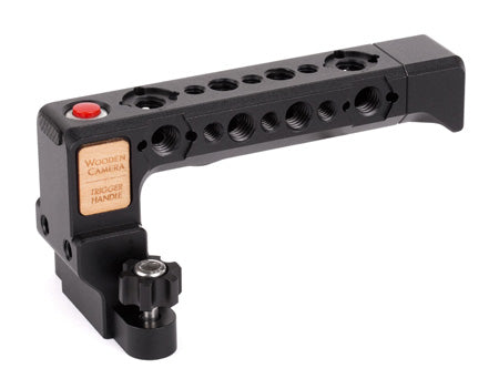 red epic & red scarlet trigger handle