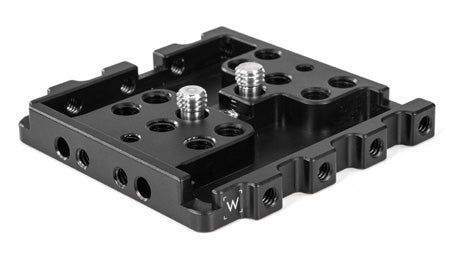 easy riser shim plate for red epic * red scarlet cameras