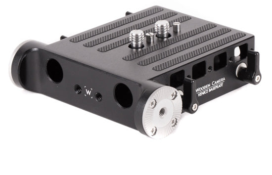 sony venice & sony f55/f5 solid base plate