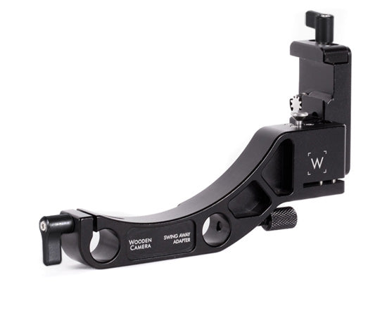 swing away arm only for universal matte box