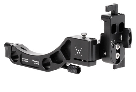 202800 USED Swing Away Arm Only Wooden Camera UMB-1 Universal Mattebox