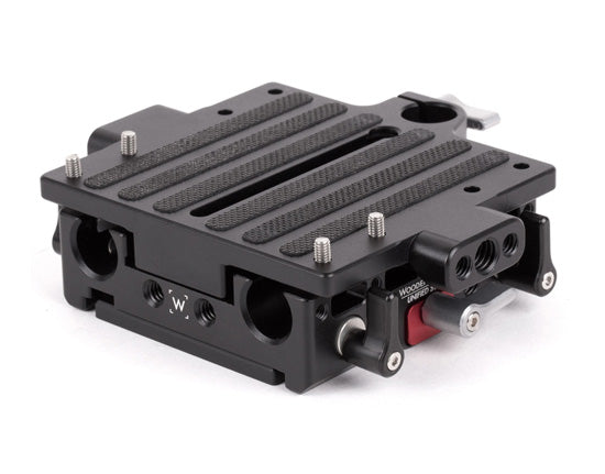 unified baseplate for arri alexa mini