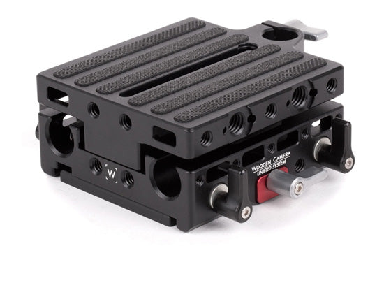unified baseplate, camera & dslr base plate