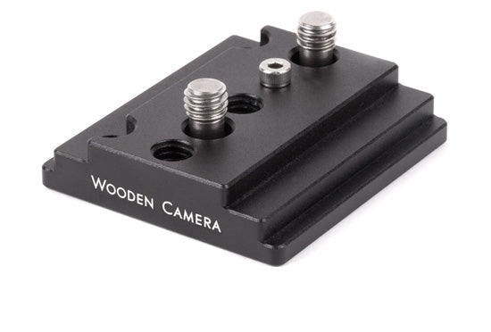 bridgeplate adpter for bmc ursa camera
