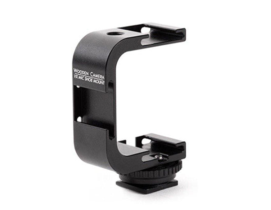 horseshoe mounting bracket