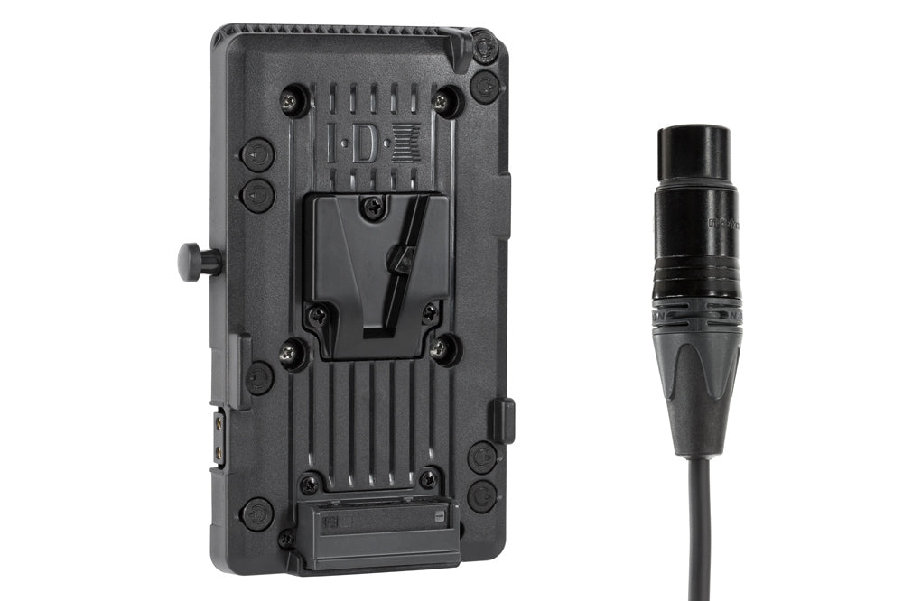 WC V-Mount (XLR 4 Pin)