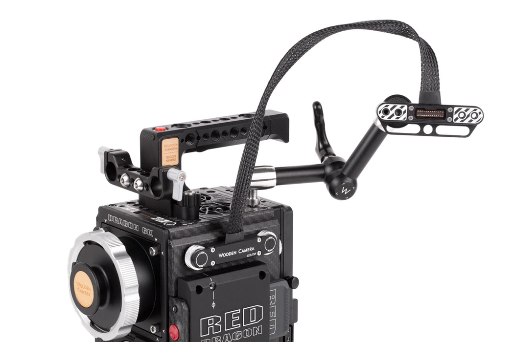 "RED Male Pogo to Female Pogo LCD/EVF Cable (12"", RED DSMC2)"