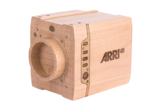 Wood Arri Alexa Mini