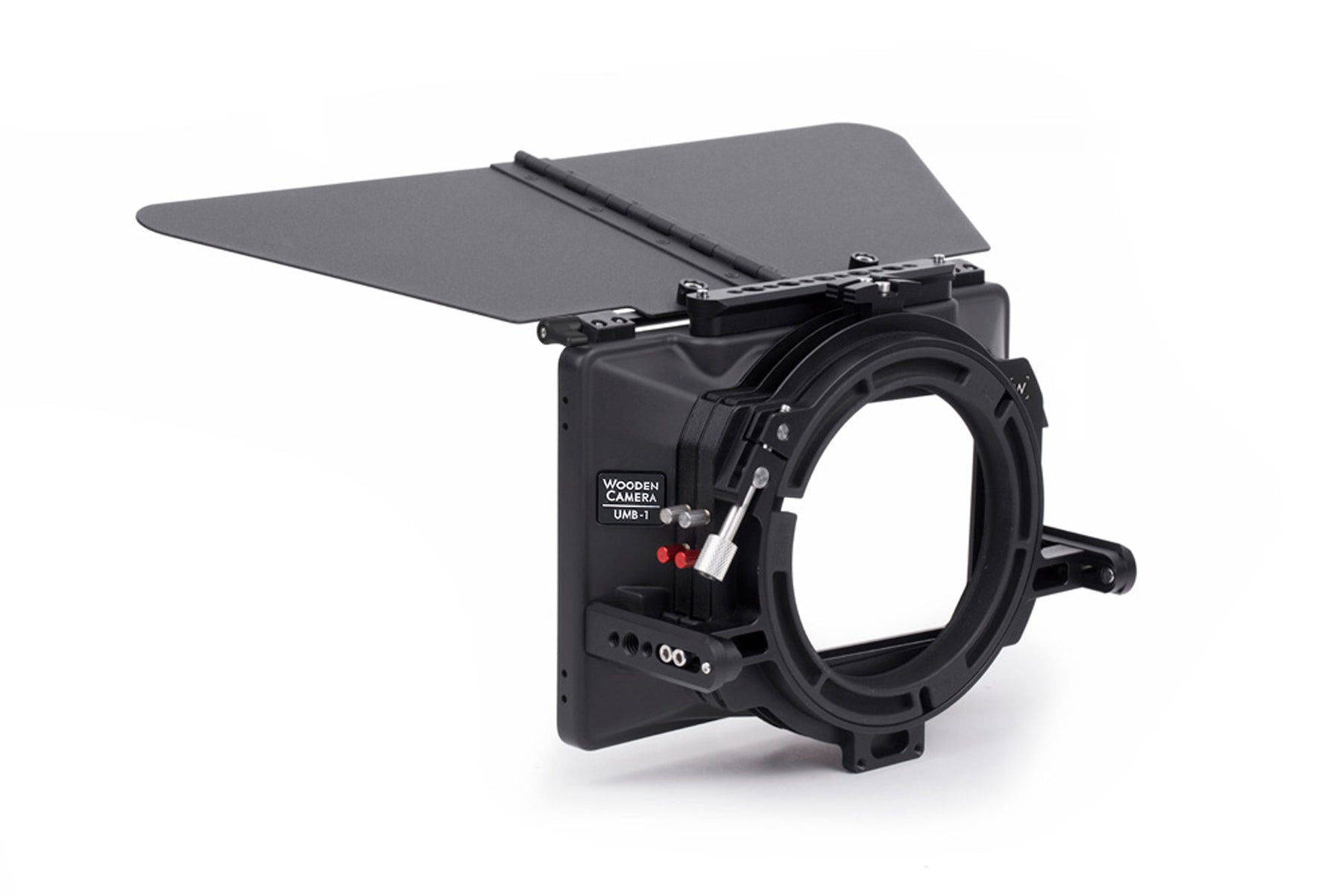 UMB-1 Mattebox Clamp On Ring 143-125mm Wooden Camera