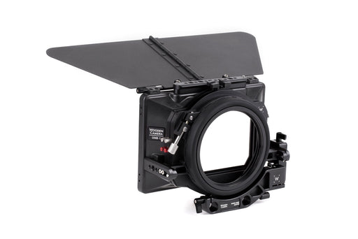 *B-STOCK* UMB-1 Universal Mattebox (Swing Away) - 202000