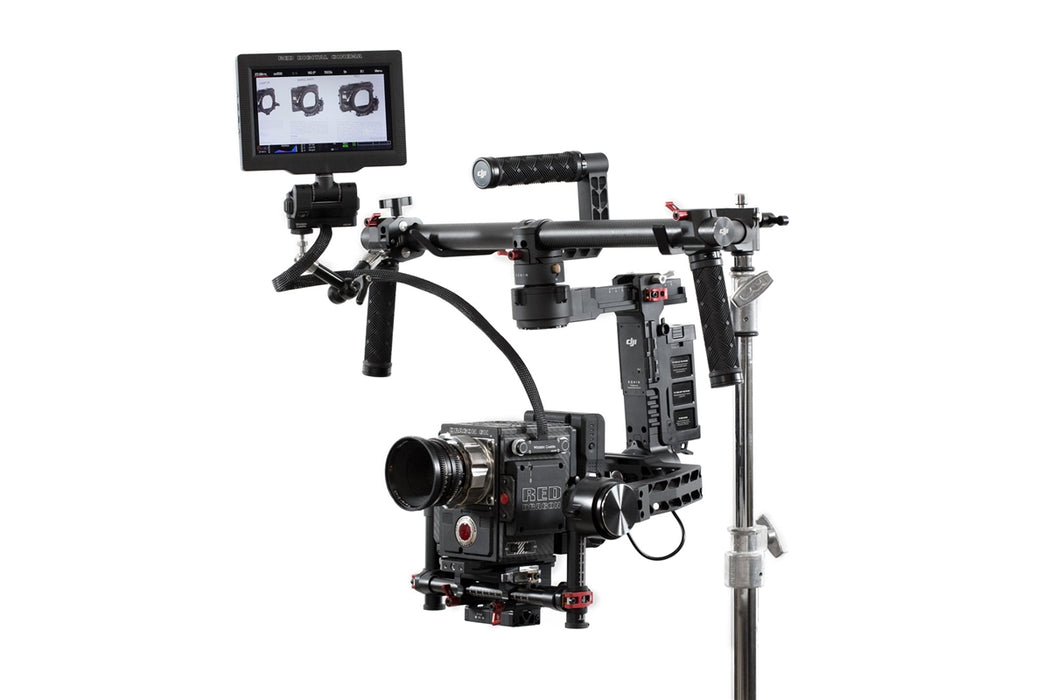 "RED Male Pogo to Female Pogo LCD/EVF Cable (24"", RED DSMC2)"